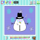 Magic Coloring Olaf Pou